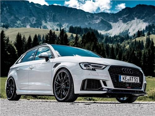 ABT Sportsline | Audi RS3 Sportback вид спереди