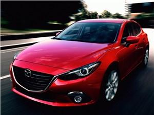 Состоялась мировая премьера Mazda 3 нового поколения