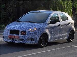 Ford Ka не будет снят с производства, а получит новое поколение