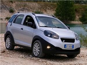 Китайская компания Chery представила новую модель для Италии