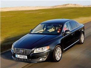 Geely заставит Volvo выпустить более роскошную версию S80 для рынка КНР