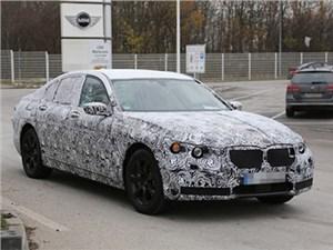 Новое поколение BMW 7-series получит две удлиненные модификации