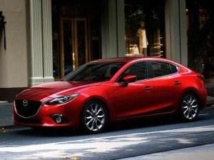 Mazda все же выпустит серийный автомобиль с гибридной силовой установкой