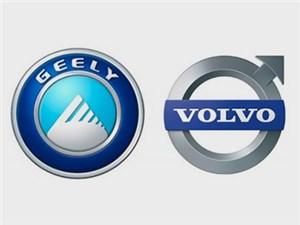 Volvo разработает платформу для нового субкомпакта Geely
