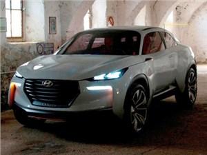 Новость про Hyundai - Hyundai Intrado Concept 2014