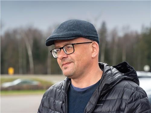 Алексей Грамматчиков («Эксперт»)