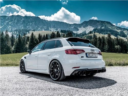 ABT Sportsline | Audi RS3 Sportback вид сзади