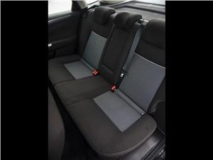 Ford Mondeo 2011 задний диван