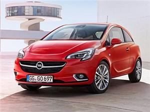Новый Opel Corsa для российского рынка будут собирать в Белоруссии