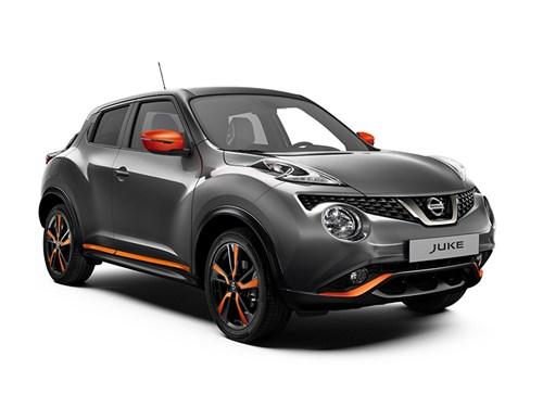 Nissan обновил Juke: ждем его в России летом