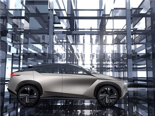 Nissan хочет продавать по миллиону гибридов и электромобилей