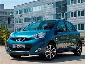 Выпуск нового Nissan Micra будет налажен в Европе