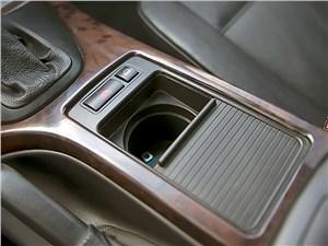 BMW X5 2004 подстаканник