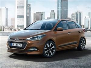 Новость про Hyundai I20 - Hyundai i20 2015