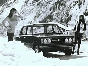 Новость про Fiat - Fiat 124