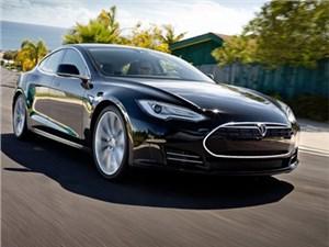 Tesla Motors предлагает китайским покупателям обменять старую машину на электрокар