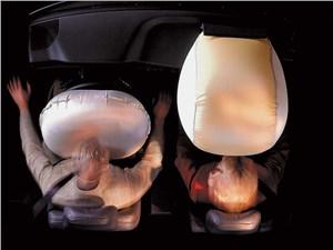 По статистике, широкое распространение подушек безопасности позволило спасти около 6000 жизней