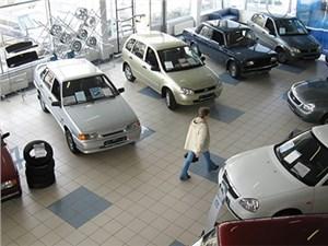 Новость про Lada - Lada опустилась на 38-е место в рейтинге мировых автобрендов