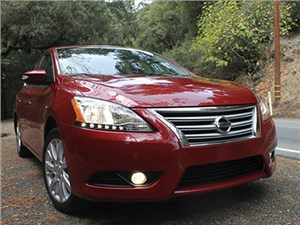 Nissan обновляет свой модельный ряд для российского рынка
