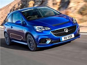 Новость про Opel Corsa OPC - Opel Corsa OPC