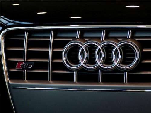 Новость про Audi - Сотрудники Audi устроили забастовку на венгерском заводе
