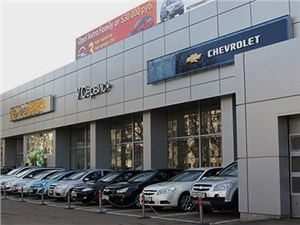General Motors объявил распродажу автомобилей Opel и Chevrolet