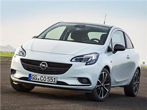 Opel готовит битопливную версию хэтчбека Corsa