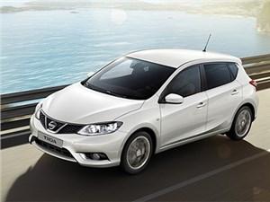 Новость про Nissan Tiida - Nissan Tiida