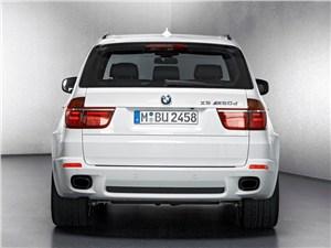 BMW X5 M -