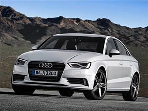 Audi А3 превратится в целое семейство, включающее хэтчбек, кроссовер и купе