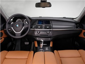 BMW X6 -