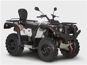 ATV 500 EFI/700 EFI