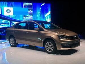 Озвучены рублевые цены на обновленный седан Volkswagen Polo