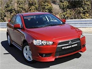 В Японии стартовала работа над новым поколением модели Mitsubishi Lancer