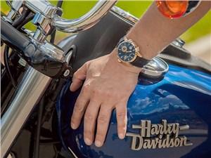 Harley-Davidson Street Bob 103 бензобак