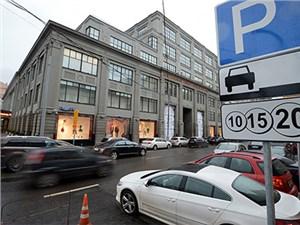 Деятельность московских парковщиков официально признана законной