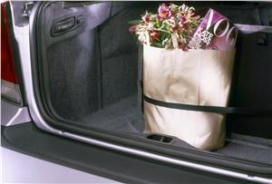 Предпросмотр volvo s60 2001 имеет внушительный багажник