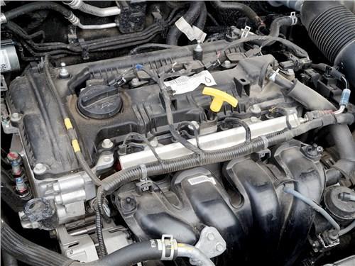 Предпросмотр kia sportage 2016 двигатель