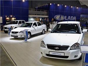 Цены на новые автомобили снова начали расти
