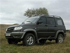 Автомобили УАЗ могут начать собирать в Египте и во Вьетнаме
