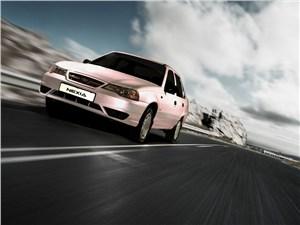 Бестселлеры рынка (Chevrolet Viva, Daewoo Nexia, Ford Focus II, Mazda 3, Mitsubishi Lancer, Nissan Almera, Renault Megane) Nexia -