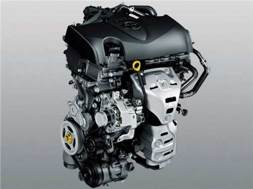Toyota поделилась подробностями обновленного хэтчбека Yaris