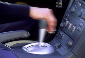 Предпросмотр volvo s60 2001 имеет удобный селектор автоматической коробки передач