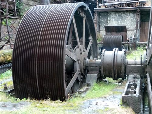 Машиностроительный завод-музей