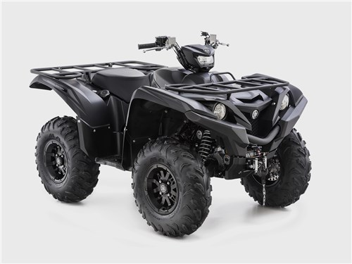 Yamaha Grizzly 700 EPS / EPS SE/ 700