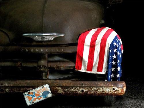 Buick Eclave, Chevrolet Traverse и GMC Acadia названы самыми американскими машинами года