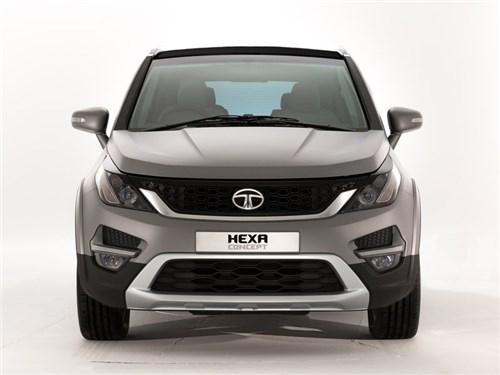 Tata Motors готовится выпустить на индийский рынок новый хэтчбек