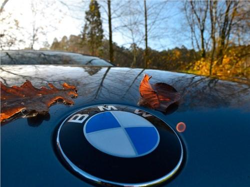 Новость про BMW - Концерн BMW назначил встречу компаниям Mobileye и Intel