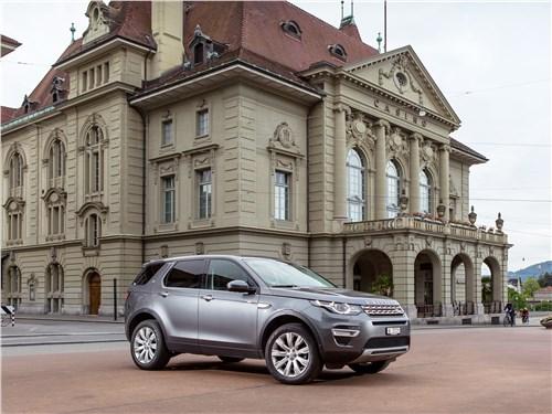 Casino в Берне, перед которым стоит наш Land Rover, на самом деле музыкальный театр, а не место, где делают ставки