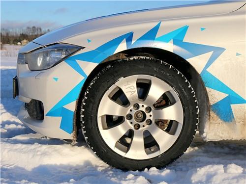 Зимние шипованные шины Cordiant Snow Cross